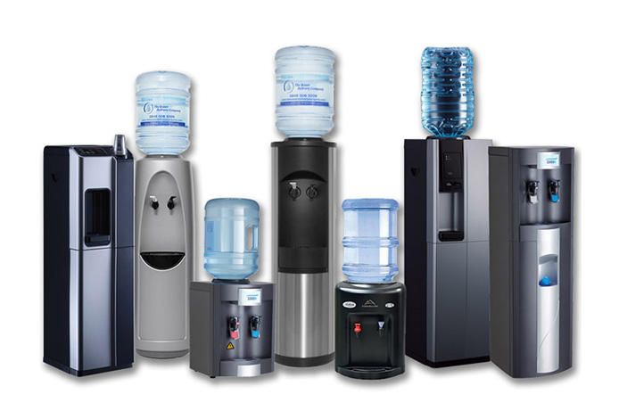Points to consider When Purchasing Water Dispensers