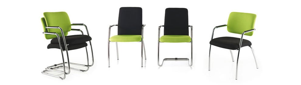 Stacking Office Chairs – Helpful Chairs That Save Space