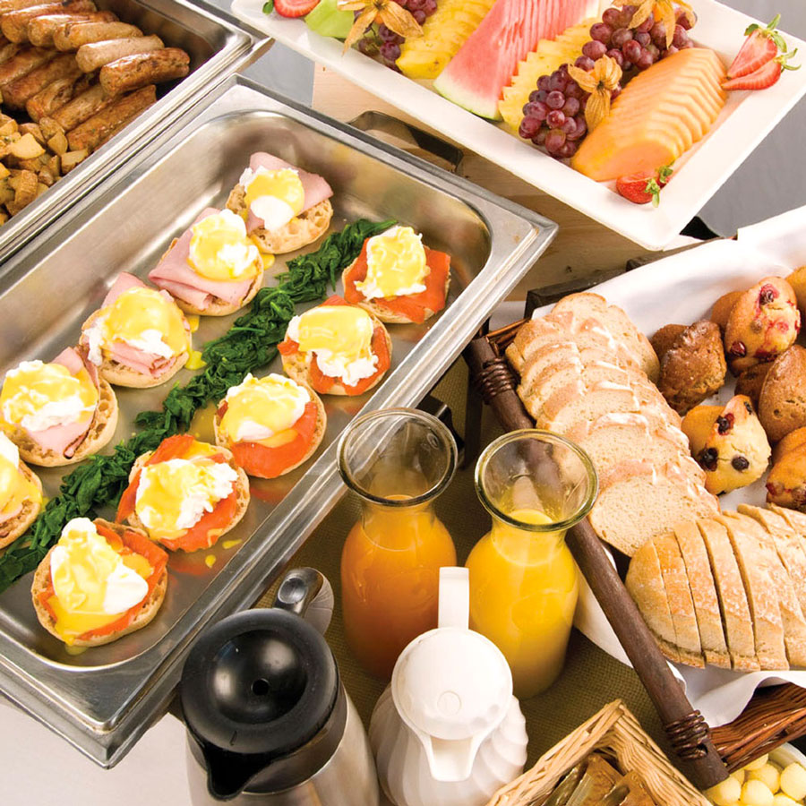 To Spread Out Catering Business: Know the different sorts