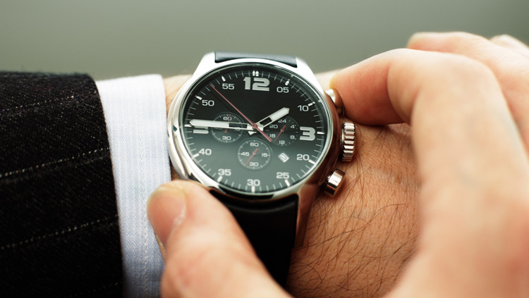 3 chronographic watches that every man should own