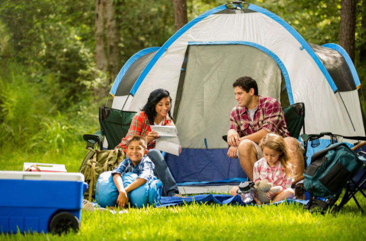 Things to Consider When Camping for Special Needs