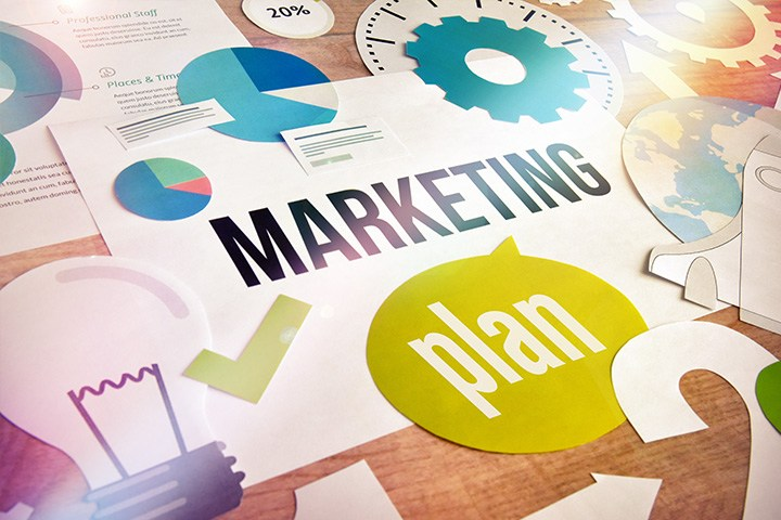 Best marketing services that is professional