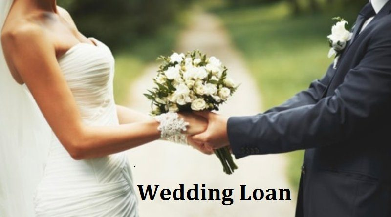 Factors For The Wedding Loan